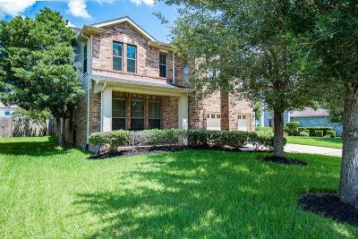 Sugar Land Single Family Home For Sale: 5507 Gable Meadows