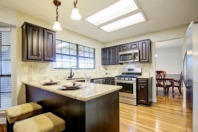 Pasadena Single Family Home For Sale: 6615 Elmscott Drive