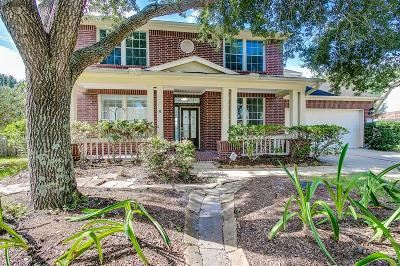 Pearland Single Family Home For Sale: 3214 Sandstone Court