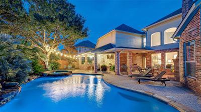 Cypress Single Family Home Option Pending: 26822 Canton Pass Lane