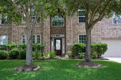 Pearland Single Family Home For Sale: 3509 Blue Spruce Trail