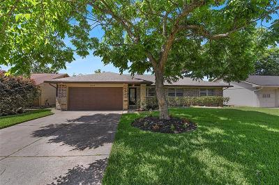 Single Family Home For Sale: 2519 Willowby Drive