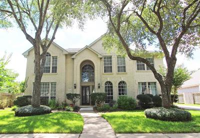New Territory Single Family Home For Sale: 6506 Kendall Creek Drive