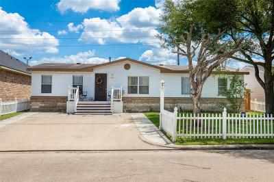 Cypress Single Family Home For Sale: 20319 Mountaindale Drive
