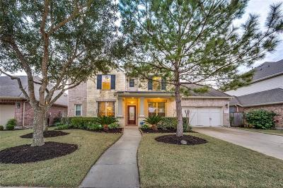 Katy Single Family Home For Sale: 26211 Terrace Sage Lane
