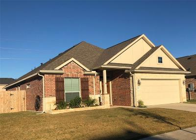 Katy Single Family Home For Sale: 24614 Forest Canopy Drive