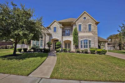 Cypress Single Family Home For Sale: 26814 Canton Pass