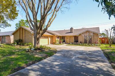 Missouri City Single Family Home For Sale: 2407 Creek Meadows Drive