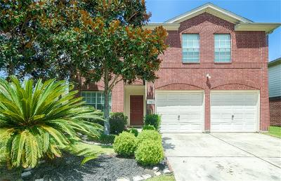 Spring Single Family Home For Sale: 719 Cypresswood Cv