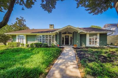 Houston Single Family Home For Sale: 10203 Scofield Lane