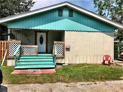 Bacliff Rental For Rent: 4747 17th Street
