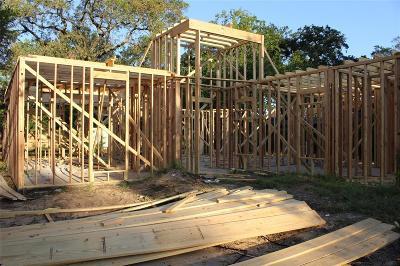 Oak Forest Single Family Home For Sale: 3724 Ella Boulevard
