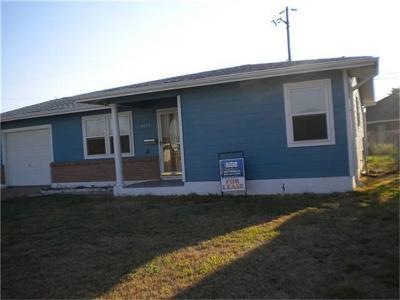 Galveston Rental For Rent: 1026 Bayou Circle