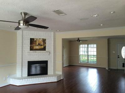 Houston Condo/Townhouse For Sale: 3004 Gessner Road