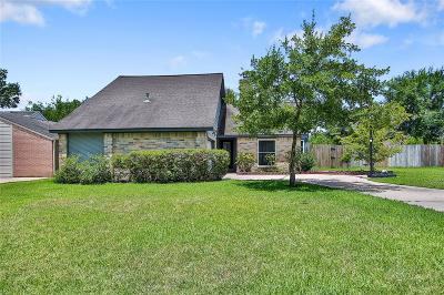 Spring Single Family Home For Sale: 25123 Butterwick Drive