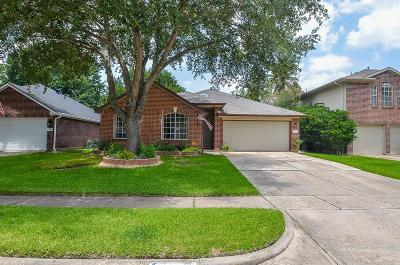 Sugar Land Single Family Home For Sale: 3014 Millers Oak Lane