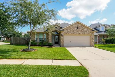 Cypress Single Family Home For Sale: 16718 Moss Green Court