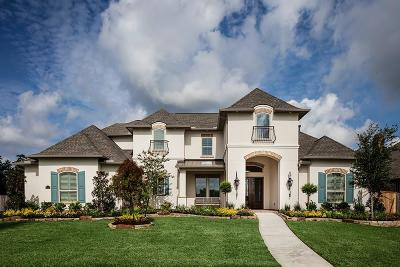 The Woodlands TX Single Family Home For Sale: $849,950