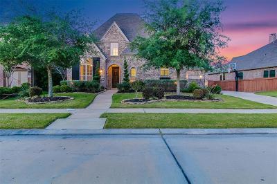 Richmond Single Family Home For Sale: 17530 Hankar Way