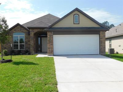 Briar Grove Single Family Home For Sale: 1058 Pleasant Bend