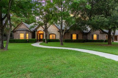 Magnolia Single Family Home For Sale: 30233 Post Oak Run