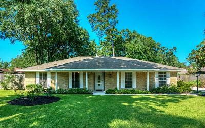 Shenandoah Single Family Home For Sale: 28907 Twisted Oak