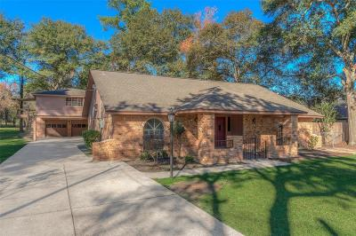 Spring Single Family Home For Sale: 2902 Crossfell Road