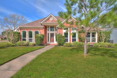 Pearland Single Family Home For Sale: 2134 Kilkenny Drive