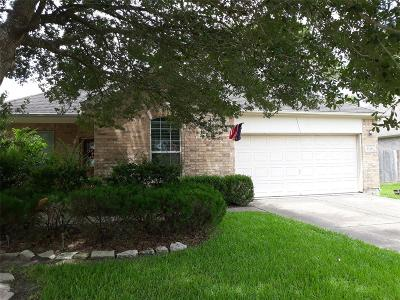 League City Single Family Home For Sale: 5120 Rainflower Circle N