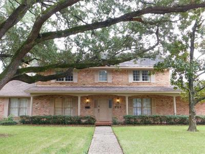Pasadena Single Family Home For Sale: 701 Shadow Lane