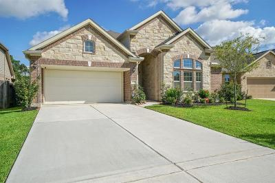 Porter Single Family Home For Sale: 21355 Huron Bend Drive