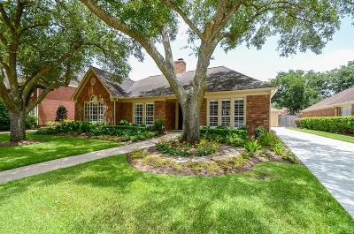 Sugar Land Single Family Home For Sale: 4531 Nassau Drive