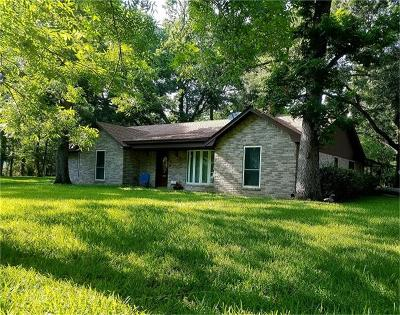 Porter Single Family Home For Sale: 20207 Old Sorters Road