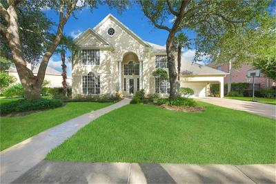 Sugar Land Single Family Home For Sale: 46 Fosters Green Drive