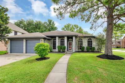 Houston Single Family Home For Sale: 10802 Allens Landing Drive