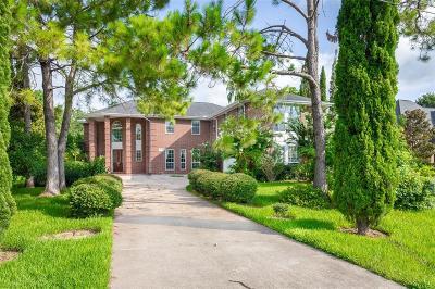 Missouri City Single Family Home For Sale: 4919 Diamond Springs Drive