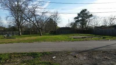 Houston Residential Lots & Land For Sale: 408 Gans Street