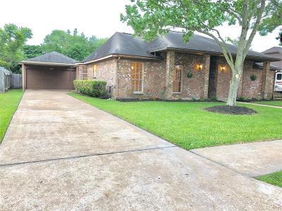 Deer Park Single Family Home For Sale: 4006 E Court Street