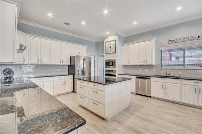 League City Single Family Home For Sale: 1710 Pima Court