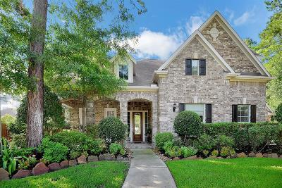 Cypress TX Single Family Home For Sale: $395,000
