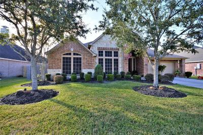League City Single Family Home For Sale: 517 Ivory Stone Lane