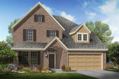 Fort Bend County Single Family Home For Sale: 20423 Alpine Meadow Place