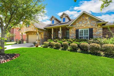 Porter Single Family Home For Sale: 24555 Yorktown Heights Drive