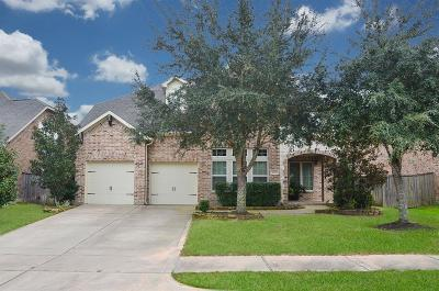Katy Single Family Home For Sale: 4827 Ashley Hope Drive