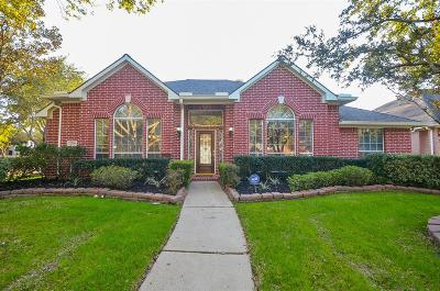Sugar Land Single Family Home For Sale: 7118 Cranford Court