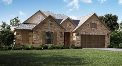 Katy Single Family Home For Sale: 6406 Elrington Heights Lane