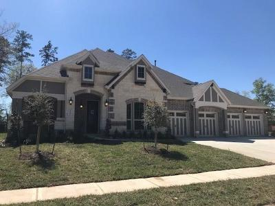 Montgomery County Single Family Home Pending: 14103 Aspen Woods Court