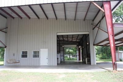 Willis Farm & Ranch For Sale: 12419 Bagwell Road