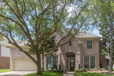 Friendswood Single Family Home For Sale: 3005 Autumn Creek Drive