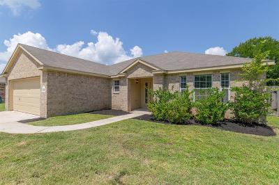Willis Single Family Home For Sale: 12325 Green Ridge Drive
